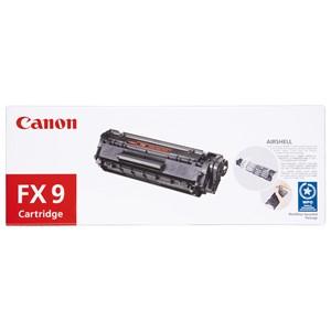 Canon Toner Cartridge FX9 Fax Cartridge