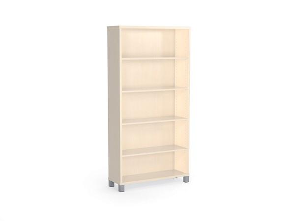 Cubit Bookcase 1800H Nordic Maple - pr_401606
