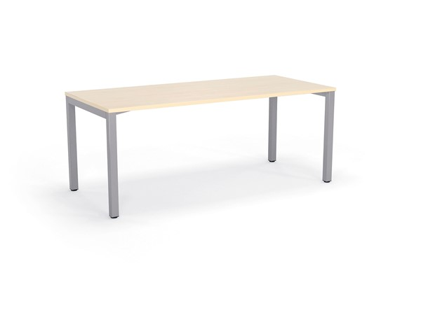 Cubit Desk 1500 x 800 Nordic Maple - pr_401609