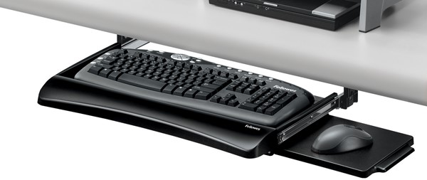 Fellowes Office Suites Keyboard Drawer -