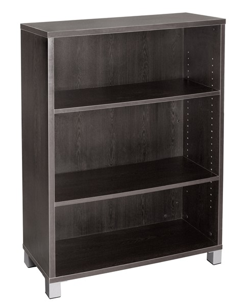 Cubit Bookcase 1200H Dark Oak - pr_402053
