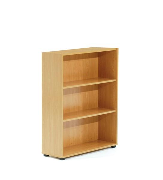 Ergoplan Bookcase 1200H Express Tawa - pr_402056