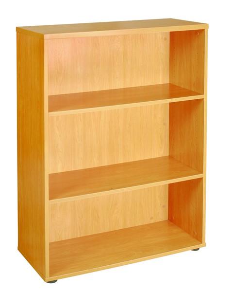 Ergoplan Bookcase 1200H Express Tawa - pr_402057