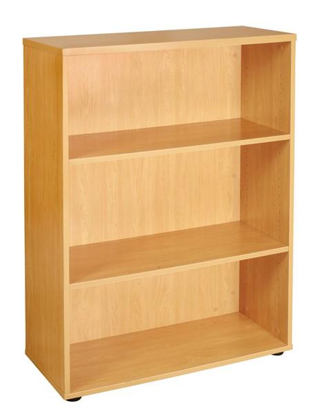Ergoplan Bookcase 1200H Express Tawa - pr_402062