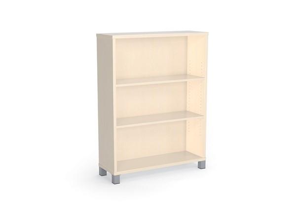 Cubit Bookcase 1200H Nordic Maple - pr_402058