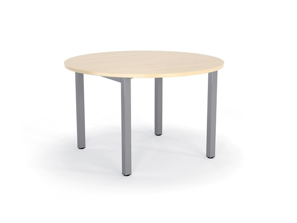 Cubit Meeting Table Round 1200 Nordic Maple - pr_402213