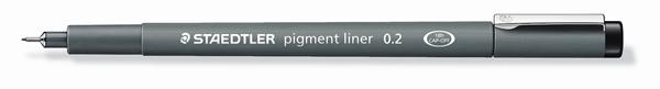 Staedtler - Marsgraphic Pigment Liner - pr_402457