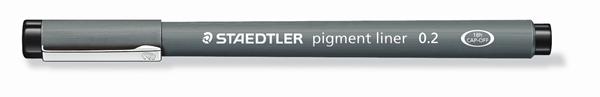 Staedtler - Marsgraphic Pigment Liner - pr_402458
