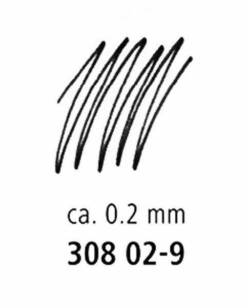 Staedtler - Marsgraphic Pigment Liner - pr_402459