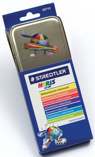 Staedtler Math Set 10 Piece -