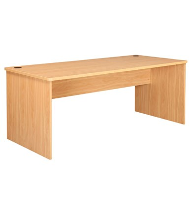 Eko Desk 1800 x 800 x 730 Tawa - pr_402818
