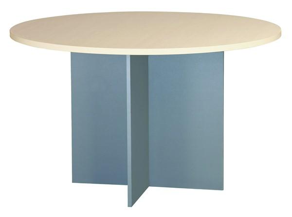 Eko Meeting Table 1200 Maple/Silver - pr_402837
