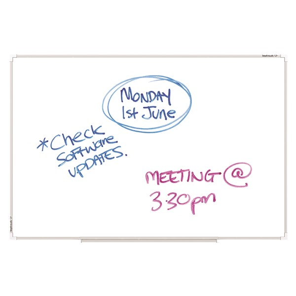 Boyd Visuals Whiteboard Lacquered 600x900 - pr_402904