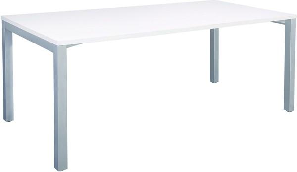 Cubit Desk 1800 x 800 White - pr_402967