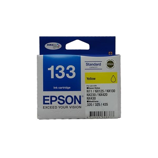 Epson Ink Cartridge T01334 T133492 Yellow - pr_1765123