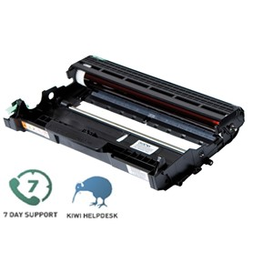 Brother Toner Drum DR2225 Black