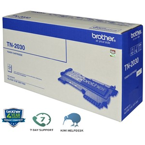 Brother Toner TN2030 Black