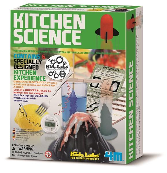 4M KidzLabs  Kitchen Science - pr_1774127