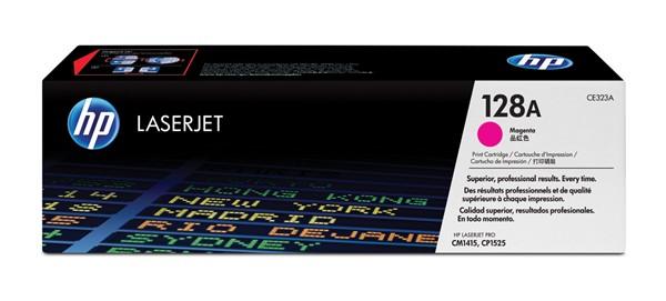 HP Toner CE323A 128A Magenta - pr_431106