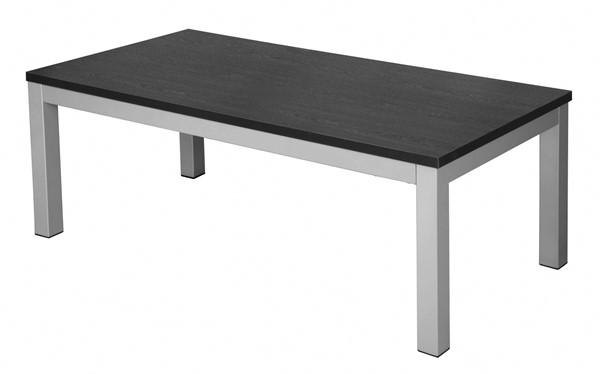 Cubit Coffee Table 1200 x 600 Dark Oak -