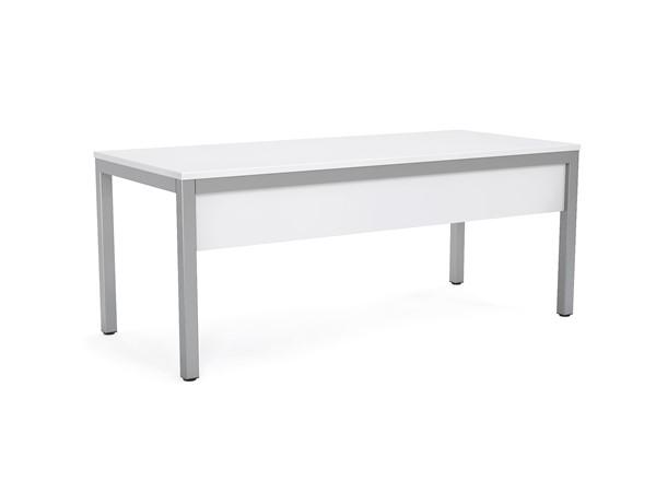 Cubit Modesty Panel For 1500 Desk White - pr_403294