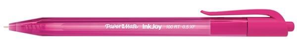 Papermate Ballpoint Pen Inkjoy 100RT Assorted - pr_403307