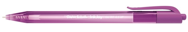 Papermate Ballpoint Pen Inkjoy 100RT Assorted - pr_403308