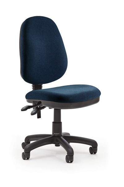 Knight Holly 2 Highback Chair Crown Midnight -