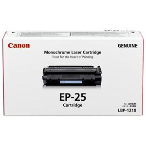 Canon Toner EP25CART Black