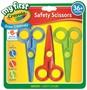 Crayola: My First Safety Scissors -