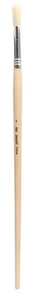Jasart Brush Eterna Loose 582 Size 7 - pr_427571