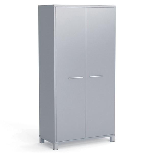 Cubit Cupboard 1800H Silver - pr_403755