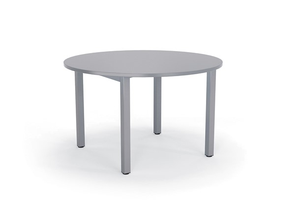 Cubit Meeting Table Round 1200 Silver - pr_403760