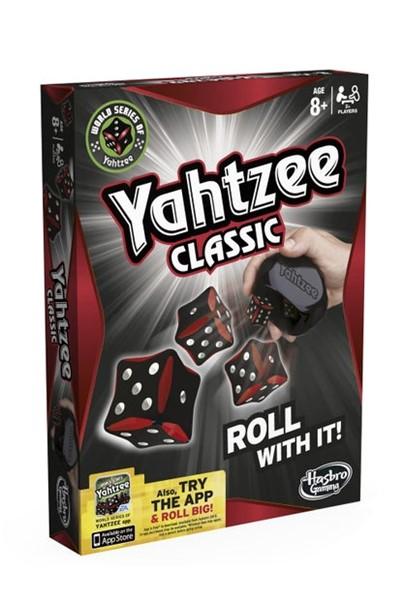 Yahtzee Game -