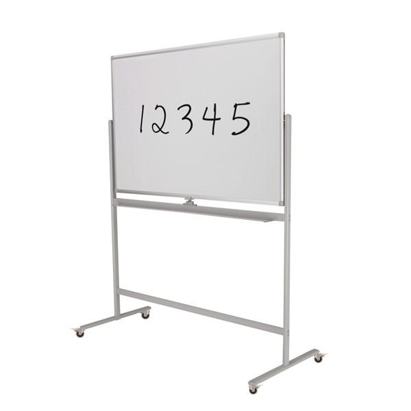 Boyd Visuals Mobile Whiteboard Ceramic 1200x1200 - pr_403870