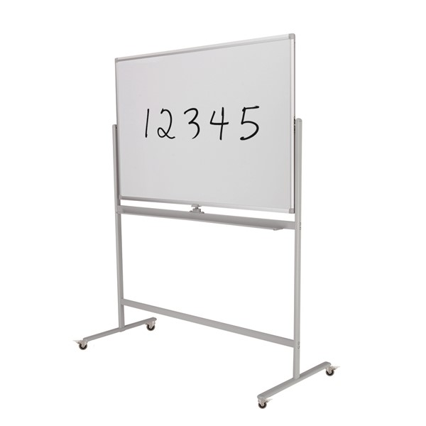 Boyd Visuals Mobile Whiteboard Ceramic 1200x1800 - pr_403868