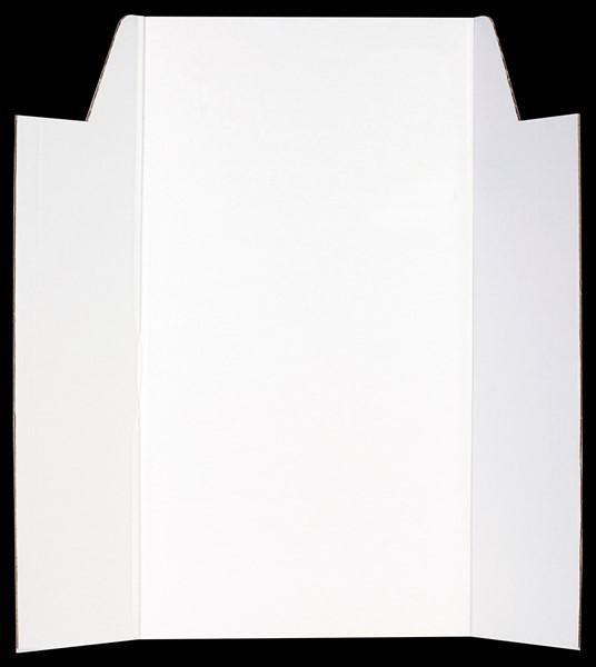 Warwick Project Board White -