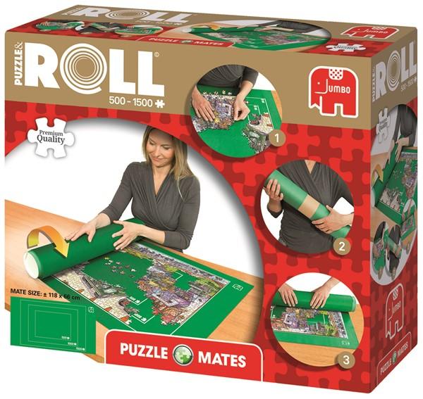 Puzzle Mates Jumbo Puzzle Roll Mat - pr_1772703