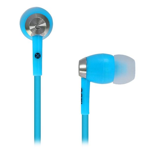 Moki Earphone Hyper Buds Blue - pr_427610