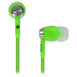 Moki Earphone Hyper Buds Green