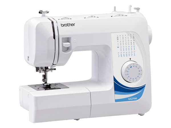 Brother Mechanical Sewing Machine GS2700 -