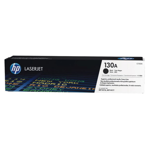 TONER CART OEM HP CF350A 130 BLACK - pr_1765120