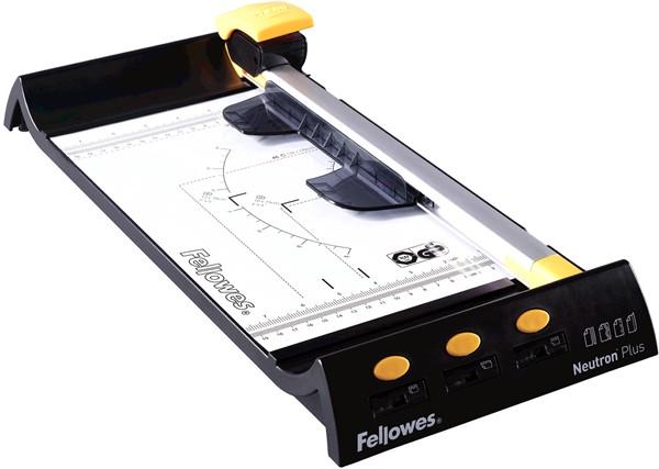 Fellowes Neutron A4 Plus Rotary Trimmer - pr_1721342