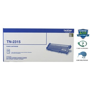 Brother TN2315 Toner Black