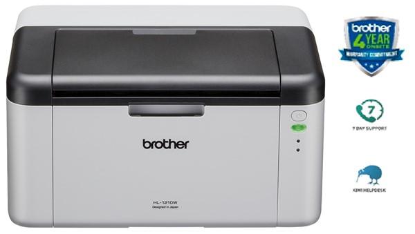 Brother Printer HL1210W Mono Laser - pr_1699398