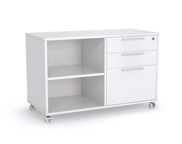 Cubit Caddy Drawers - White - pr_1708182