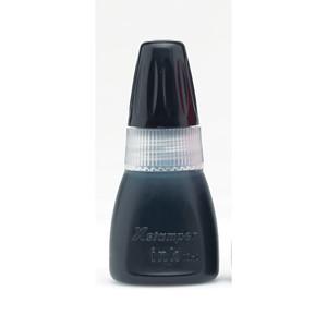 Xstamper CS-10N Refill Ink 10ml Black