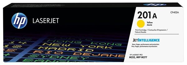 HP Toner CF402A 201A Yellow - pr_1699426