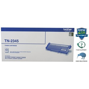 Brother TN2345 Toner Black