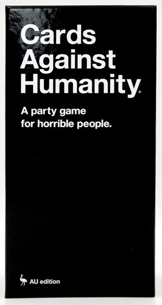Cards Against Humanity AU -